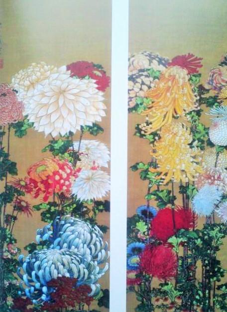 まるで西洋画! 葛飾北斎の娘・応為がゴミ屋敷で描いた浮世絵が凄い   デイリー新潮