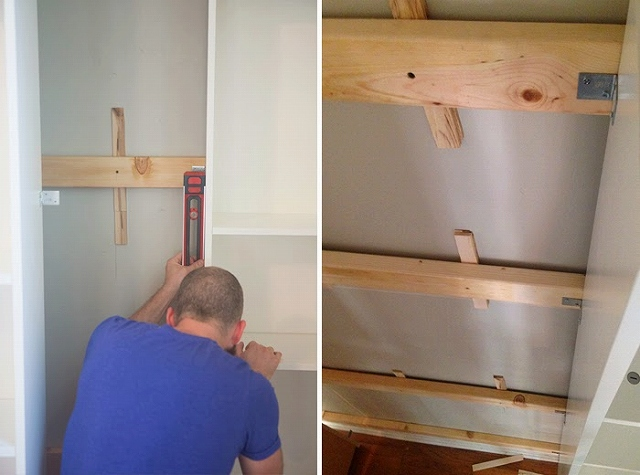 The-Makerista-Axel-Co-Leveling-Bookcases-Shimming.jpg