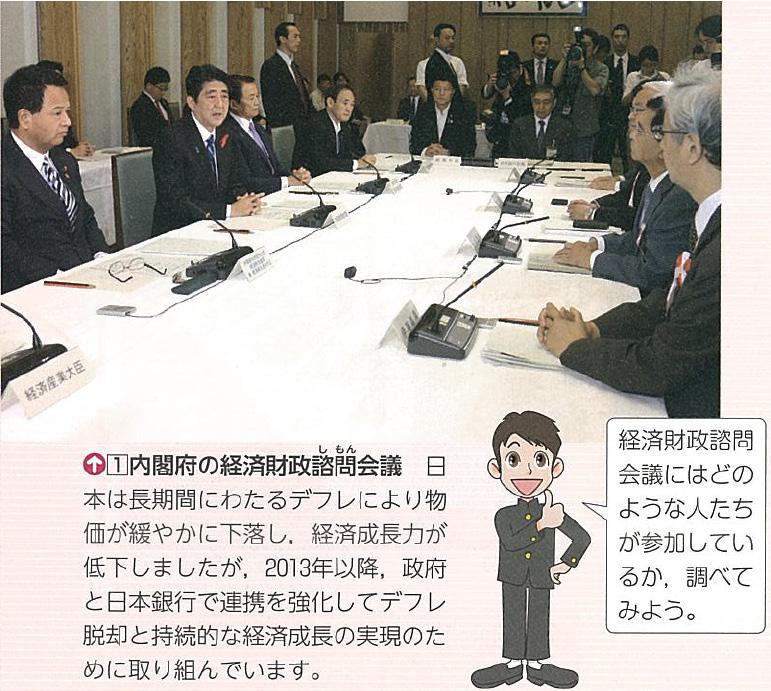 経済諮問会議
