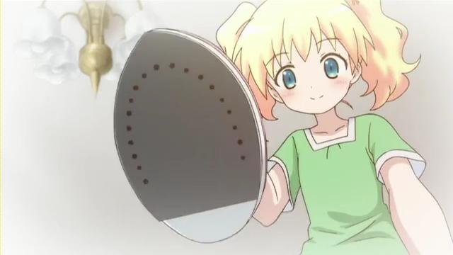 ハロー!!きんいろモザイク9話 (222)