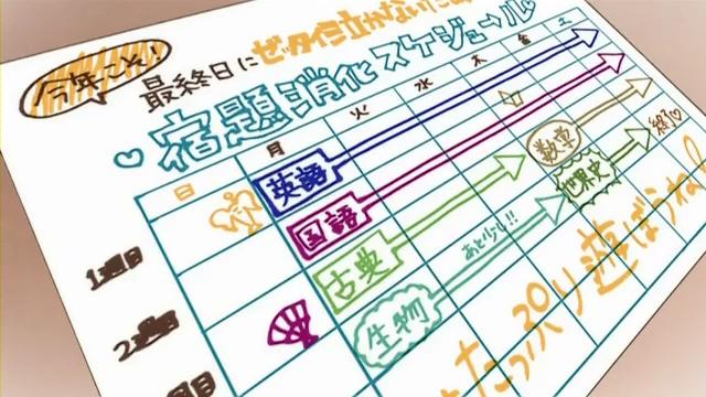 ハロー!!きんいろモザイク9、1話 (40)