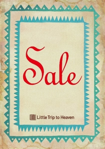 Little trip to heaven2014ss