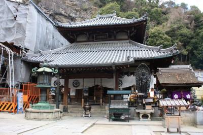 宝 山 寺