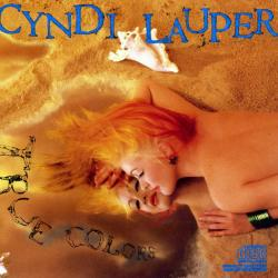 Cyndi Lauper - True Colors2