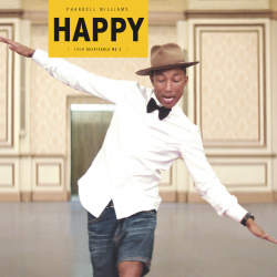 Pharrell Williams - Happy1