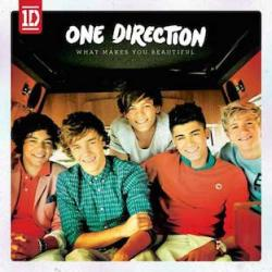 One Direction - What Makes You Beautiful1