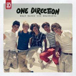 One Direction - What Makes You Beautiful2