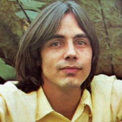 Jackson Browne - The Pretender2
