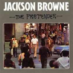Jackson Browne - The Pretender1