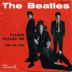 Beatles - Please Please Me2