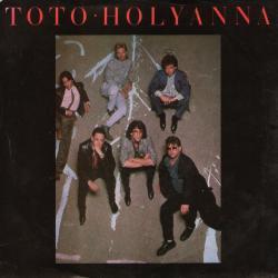 TOTO - Holyanna1