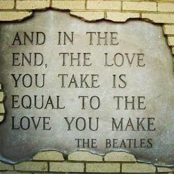 The Beatles - Golden Slumbers2