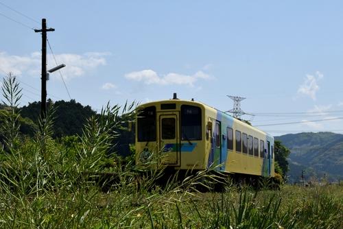 270502 崎山駅12