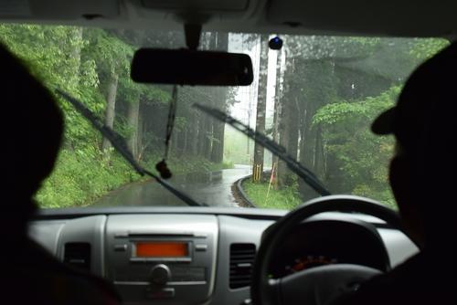 270509 時雨岳登山1