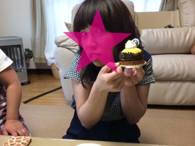 まみちゃん明日誕生日