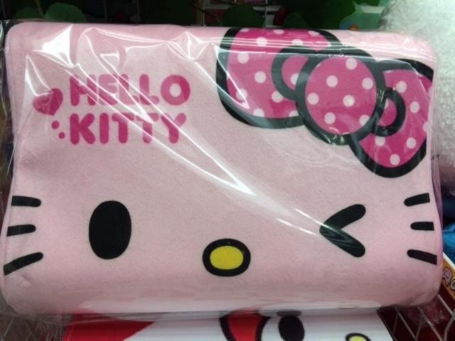キティちゃん枕