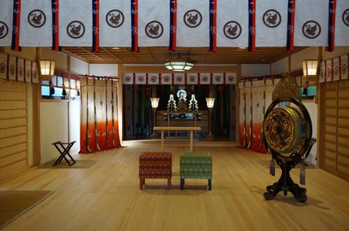 平坂熊野神社ブログ