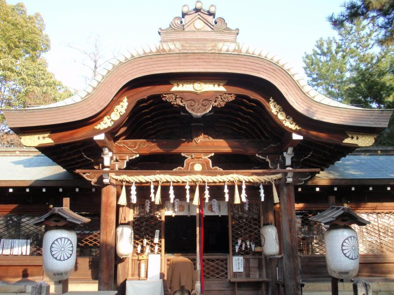 御霊神社7