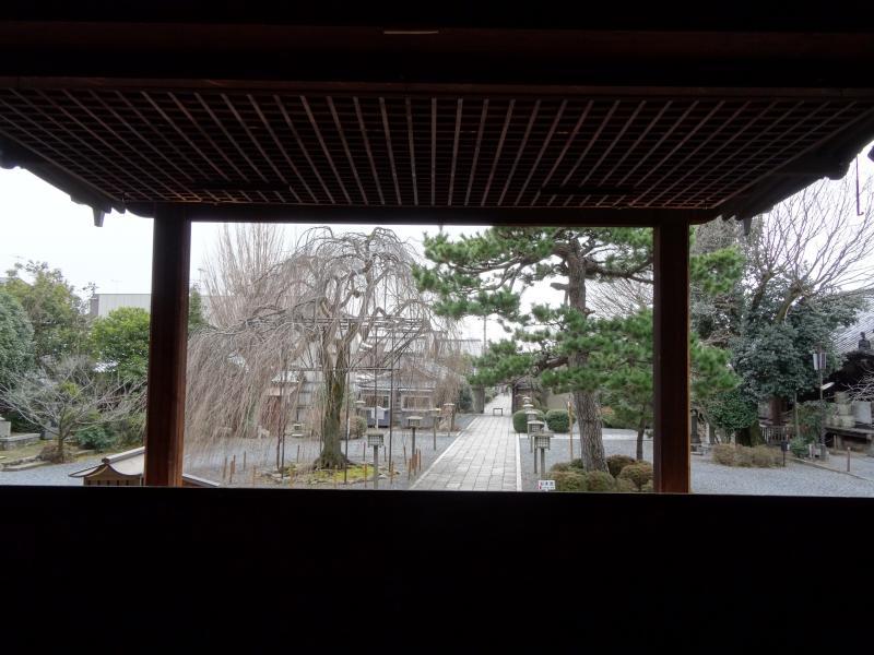 千本釈迦堂5
