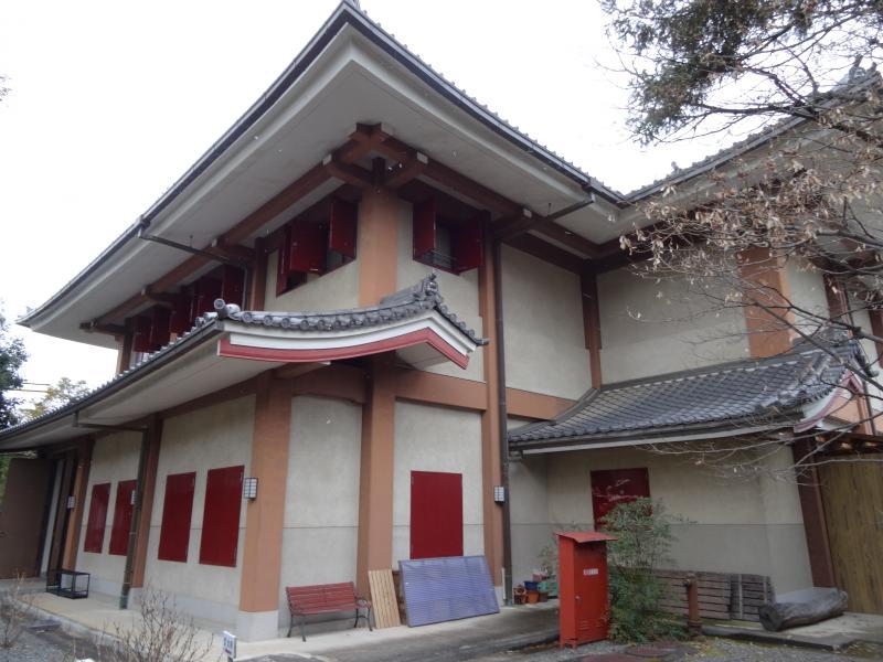 千本釈迦堂8
