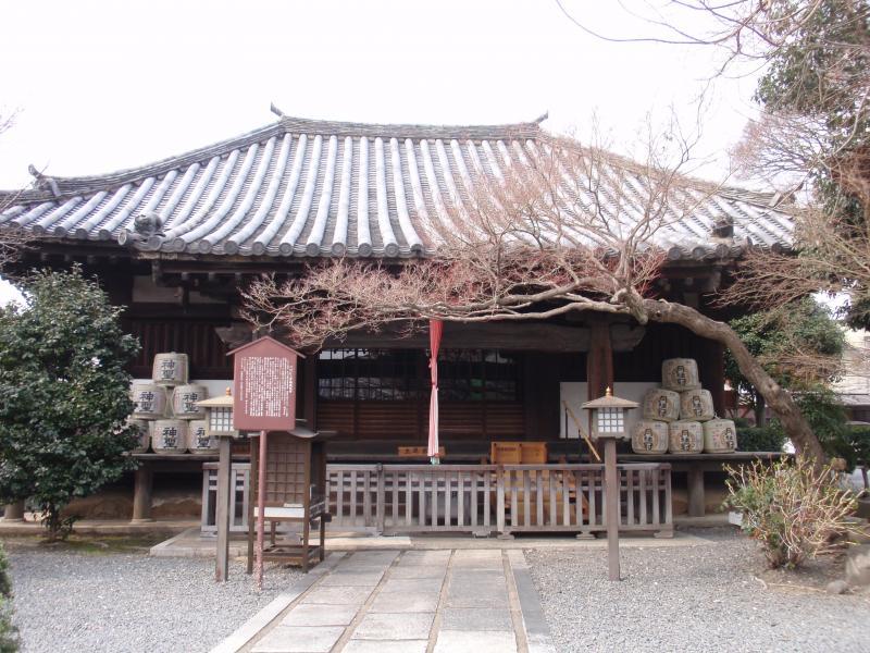 千本釈迦堂9