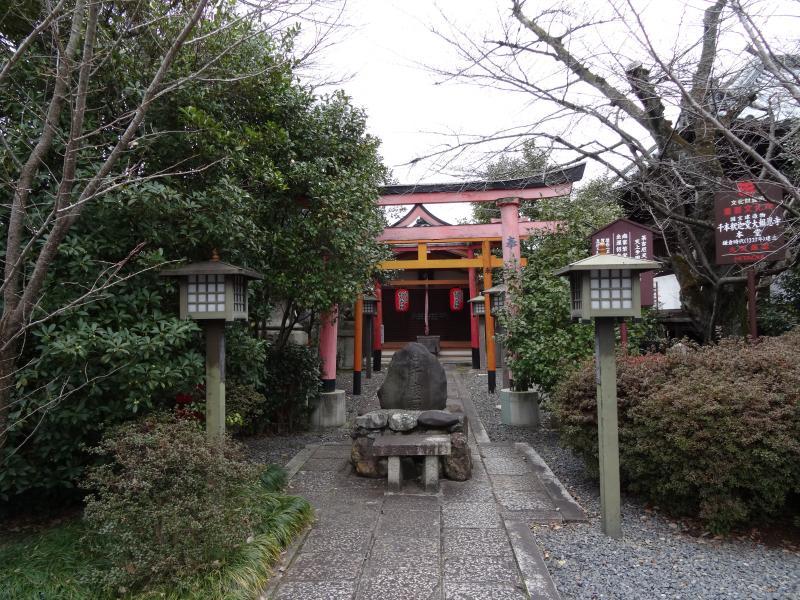 千本釈迦堂11