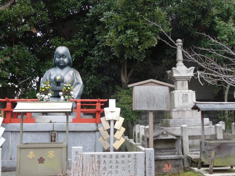 千本釈迦堂6