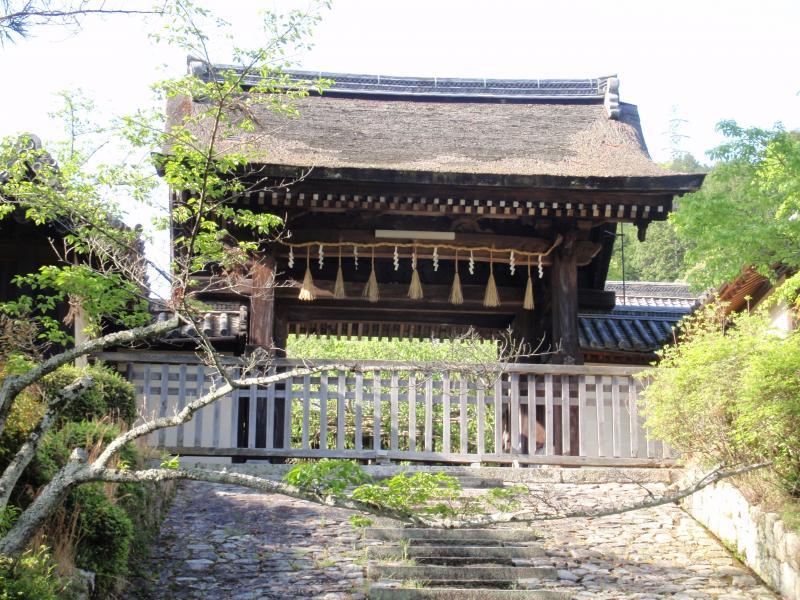 毘沙門堂8