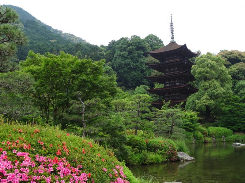 瑠璃光寺3