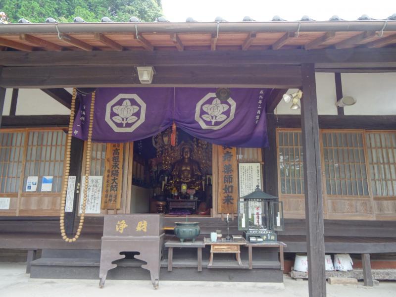 瑠璃光寺8