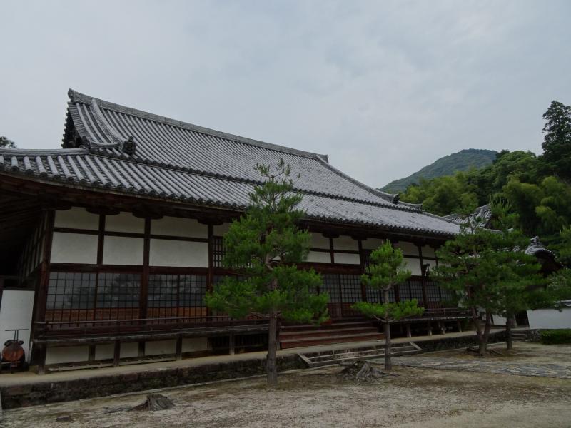 山口・洞春寺2