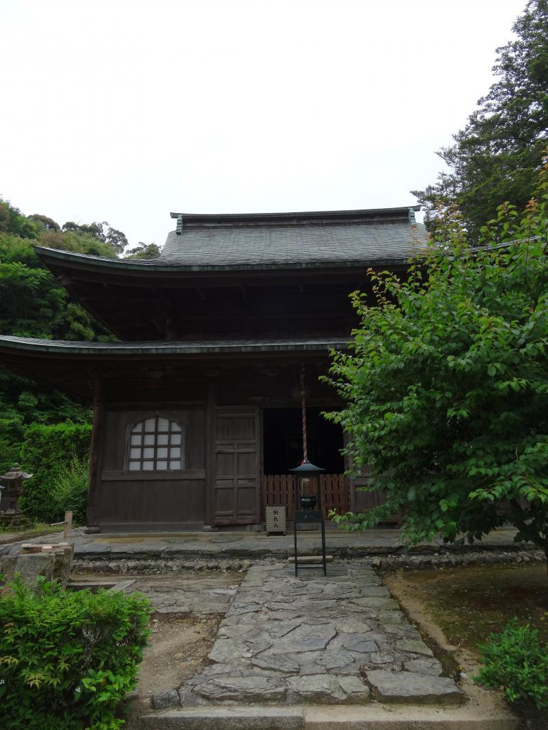 山口・洞春寺3