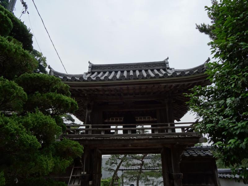 山口・洞春寺4