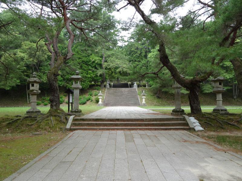 山口・洞春寺5