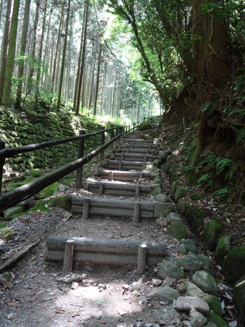 熊野磨崖仏6