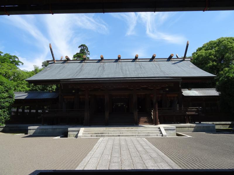 宮崎神宮7