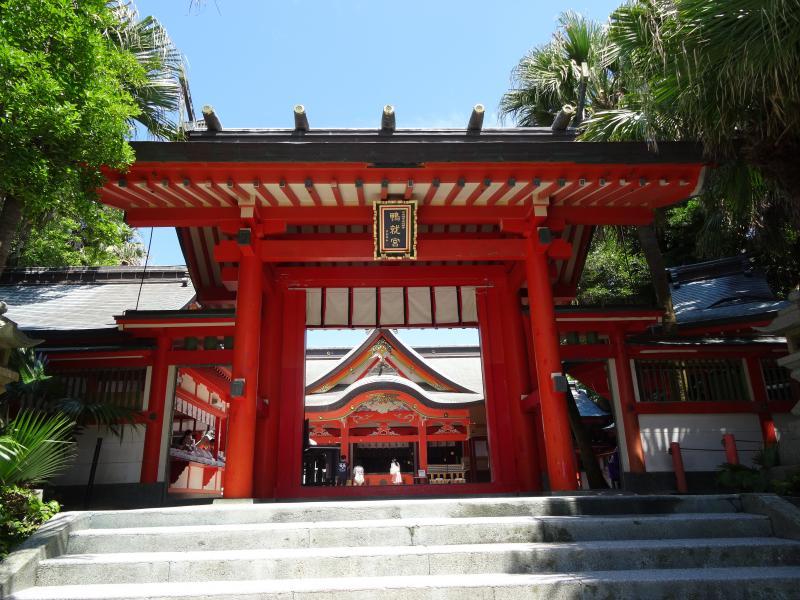 青島神社5