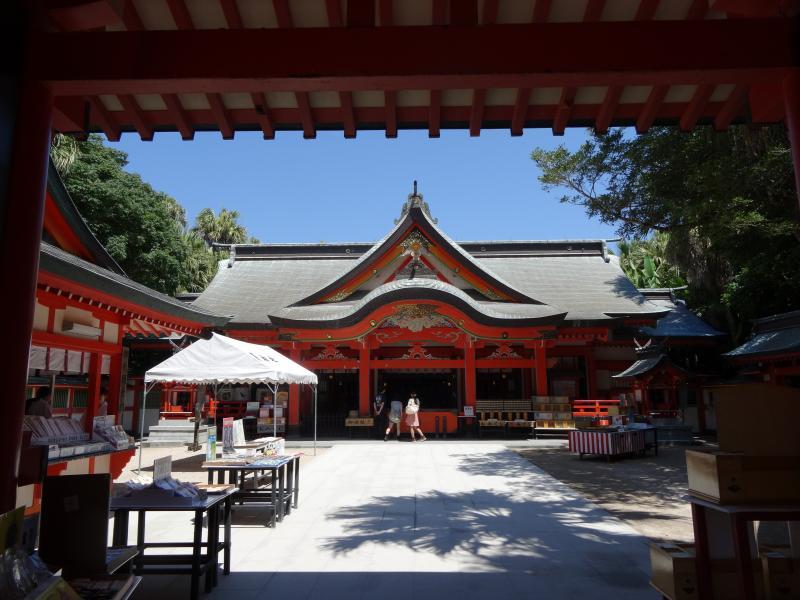 青島神社6