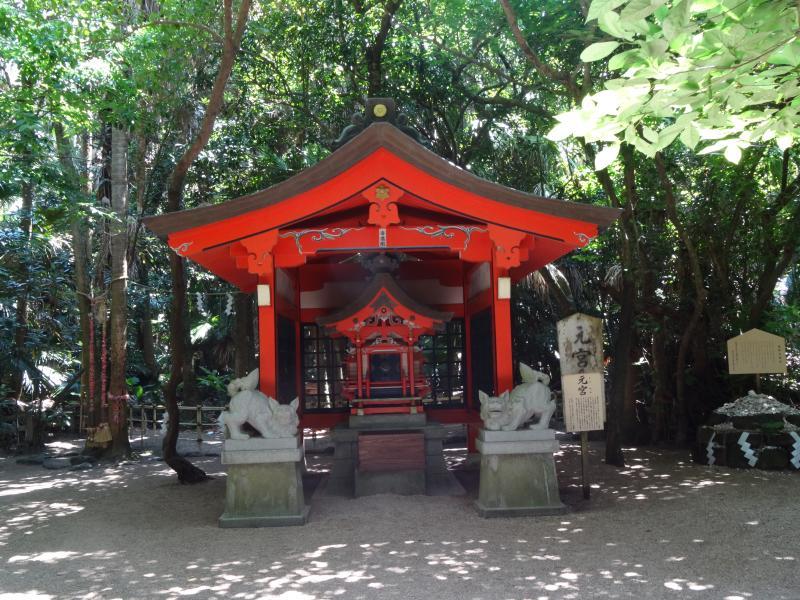 青島神社9