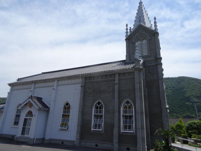 津崎教会3
