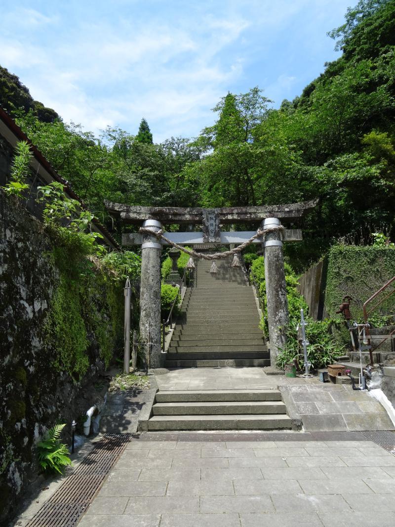 津崎教会6