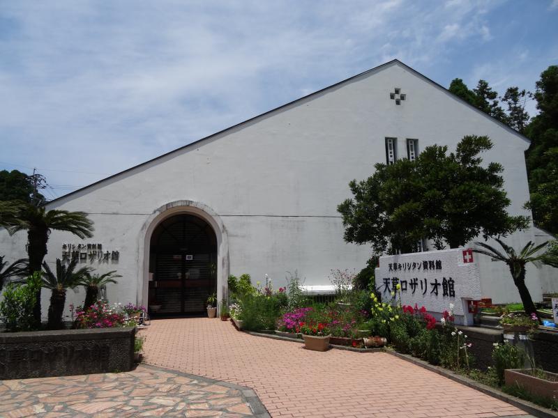 大江教会1