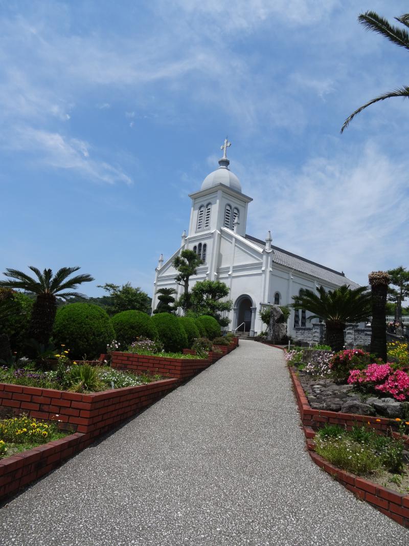 大江教会2