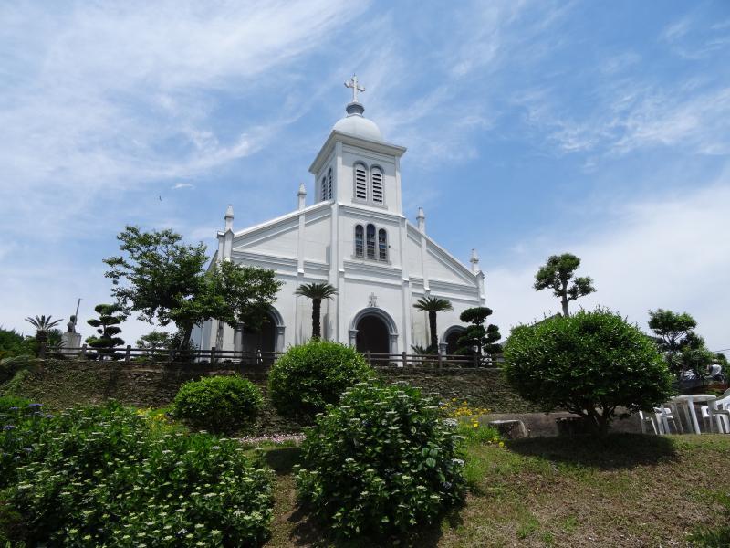 大江教会3