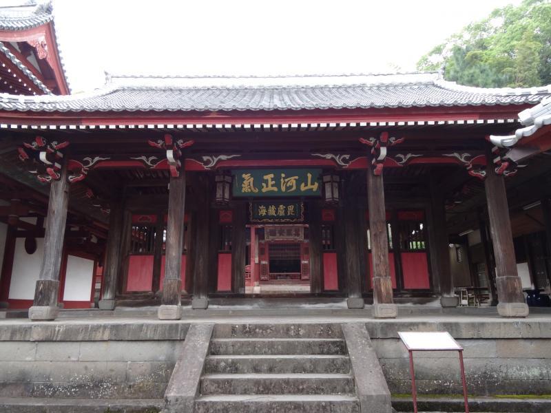 崇福寺10