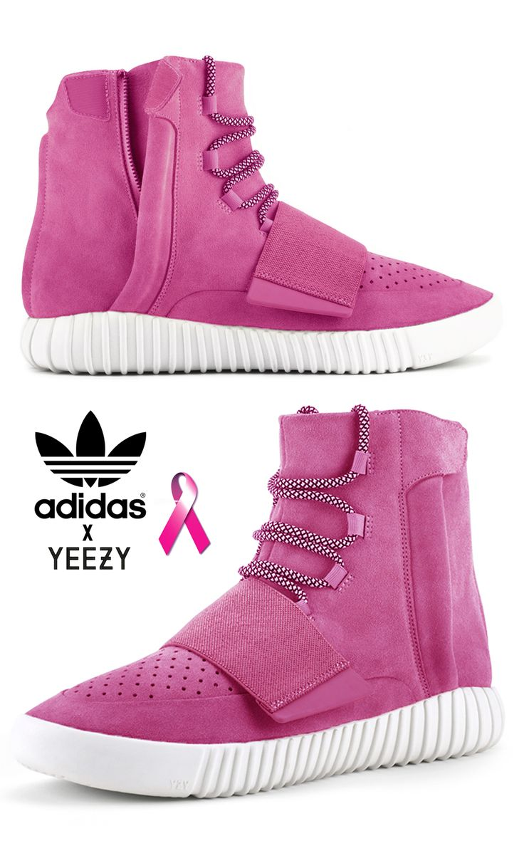 YEEZY BOOST pink ピンク