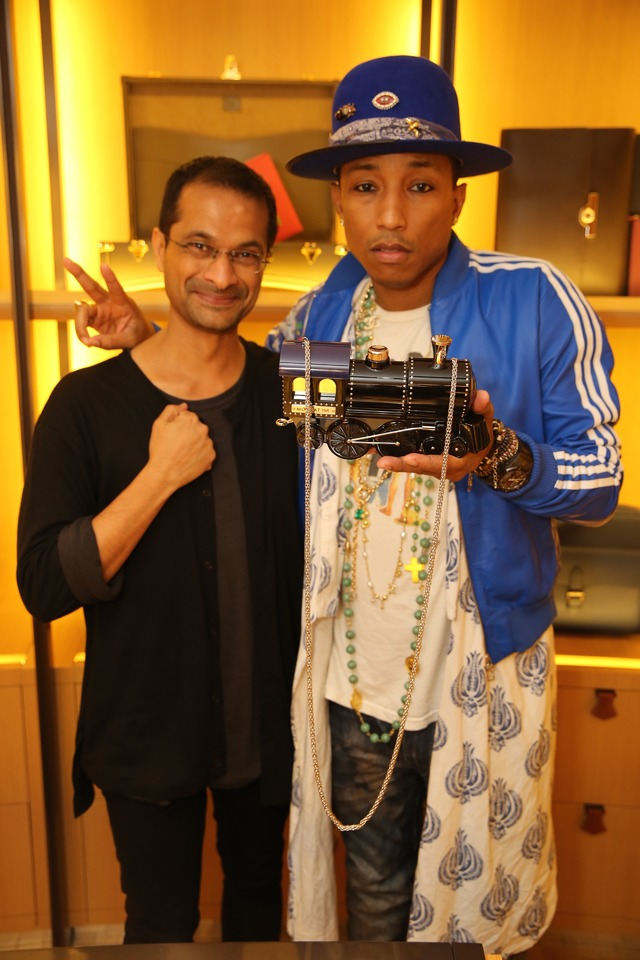 MOYNAT × Pharrell Williams 4