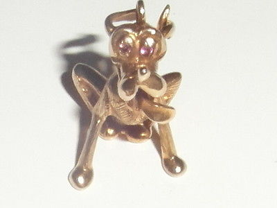 Disney accessory vintage GOLD 3