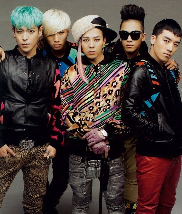 CHROME HEARTS BIGBANG 7