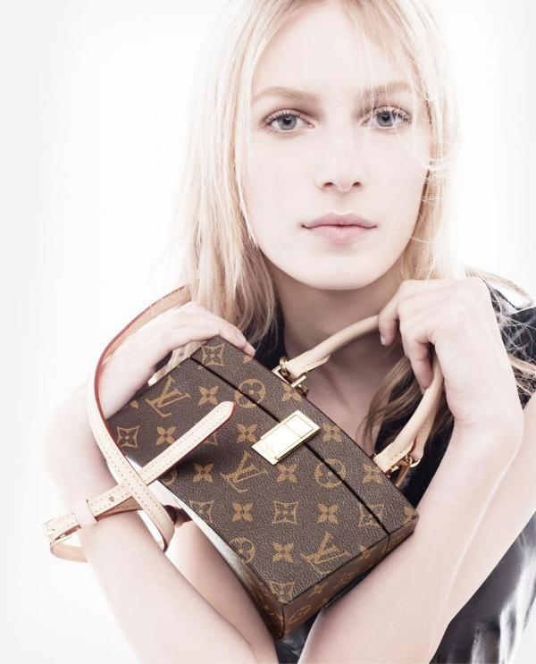LOUIS VUITTON × Frank Gehry 3